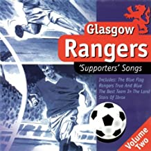 The Cry Is Glasgow Rangers