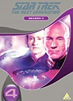 Star Trek - The Next Generation - Season 4 Box
