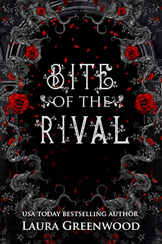 Bite Of The Rival Laura Greenwood The Black Fan