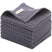6-Pack Focus on cozy Cotton Kitchen Dish Towels