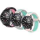 Correas Pulsera Compatible con Huawei Watch gt2 Pro Samsung...