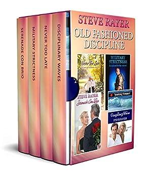 Old Fashioned Discipline  four spanking romances