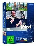 Tatort: Die 1970er Jahre [Alemania] [DVD]