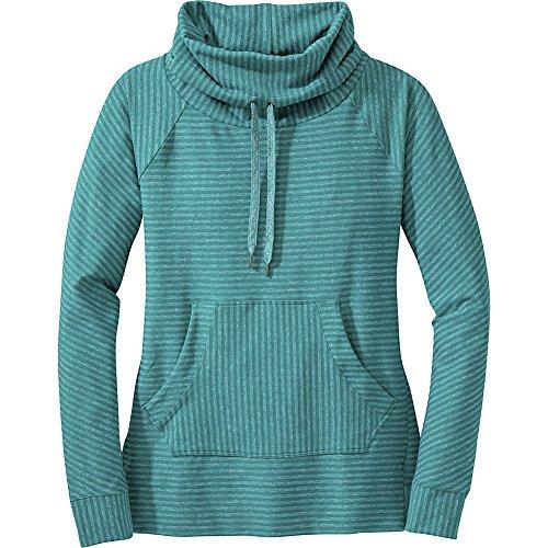 Outdoor Research Mikala L/S Women's Shirt atlantis/sea XL