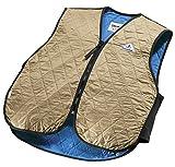 HyperKewl 6529-KH-L Evaporative Cooling Vest,Large