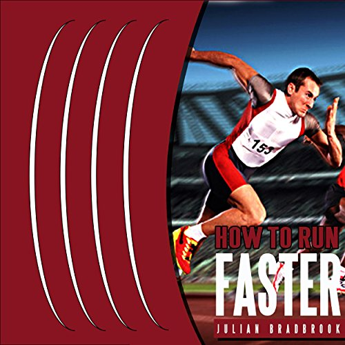 How to Run Faster cover art