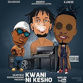 Kwani Ni Kesho