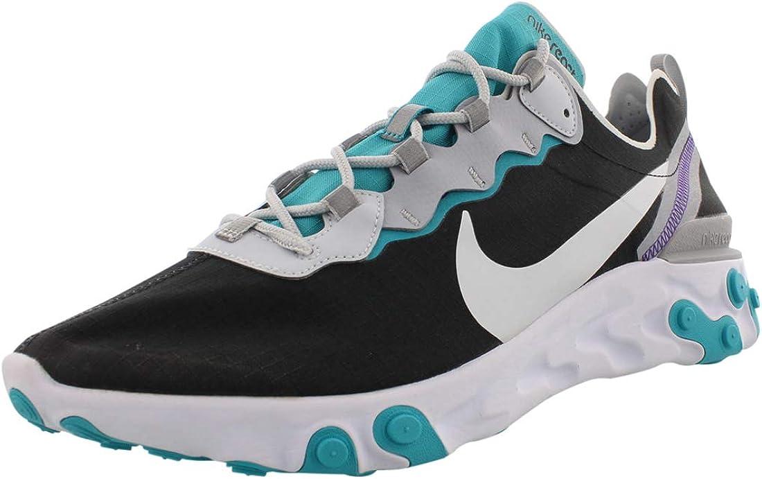 Nike 大幅にプライスダウン Men's React Element Shoes Running 品質検査済 SE 55