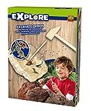 Explore - Set de excavación, Multicolor (SES 25024)
