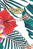 Cleaning Planner: Weekly Cleaning Chart