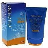 Shiseido 70511 - Protección solar, 50 ml