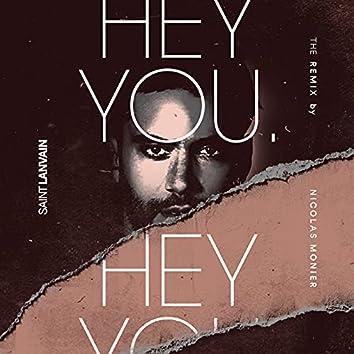 Hey You (Nicolas Monier Remix)