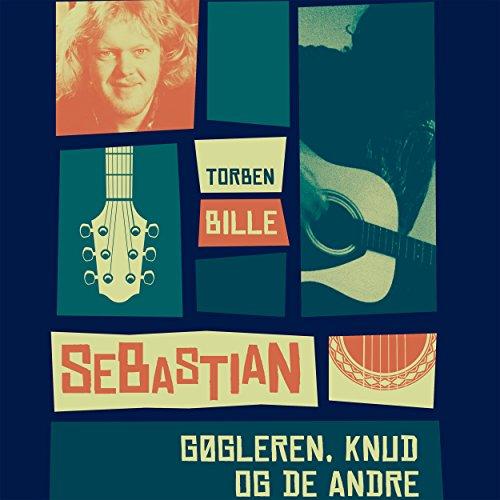 Sebastian: Gøgleren, Knud og de andre cover art