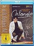 Orlando, de Georg Friedrich Haendel (Opernhaus Zurich) [(+booklet)]