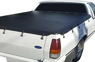 Ford Falcon Ute XD XE XF XG XH Bunji Ute Tonneau Cover