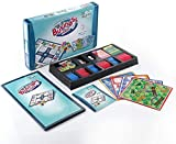 ↬5 IN 1 Game which includes games like Business, Ludo, Snakes & Ladders, Cricket, Treasure Island ↬Great Entertainment Business Game Set For Whole Family This Is An Evergreen Game In Which You Act As A Businessman Who Buy Or Sell Properties In India....