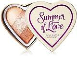 I Heart Makeup–Tönung Hearts–Hot Summer Of Love