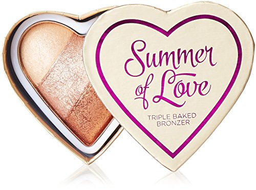 I Heart Makeup – Tönung Hearts – Hot Summer Of Love