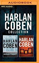 Harlan Coben - Collection: Hold Tight & Fool Me Once(CD-Audio) - 2016 Edition