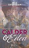 Calder and Eden, tome 2 par Sheridan