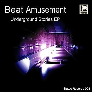 Underground Stories EP