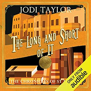 The Long and the Short of It cover art