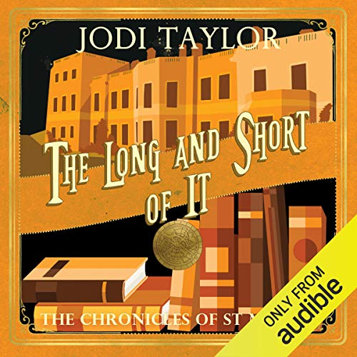 Couverture de The Long and the Short of It