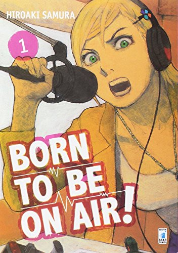 Born to be on air!: 1