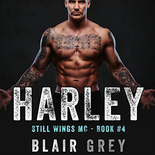 Harley (An MC Romance) Titelbild