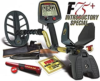 used fisher f2 metal detector