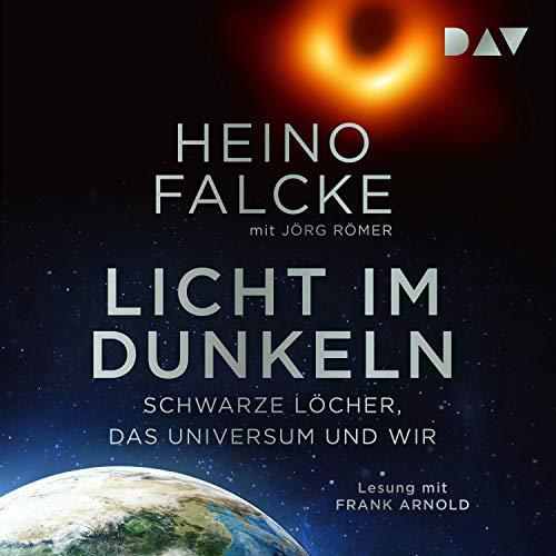 Licht im Dunkeln Titelbild