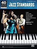 Jazz Standards: 40 Sheet Music B...