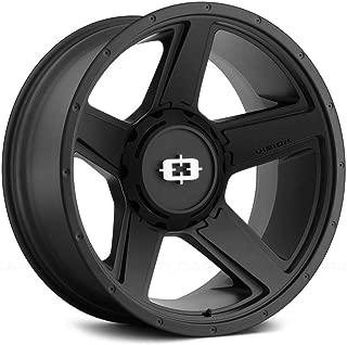 Vision Offroad Empire Сustom Wheel - 390 Empire Satin Black 15