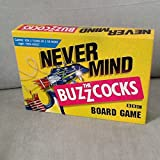 NEVER MIND THE BUZZCOCKS by PAUL LAMMOND TOYS & GAMES LTD.