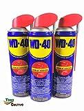 WD-40 122 0, 500 ml