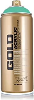 Best gold nc acrylic professional spray paint Reviews