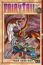 Fairy Tail T19 de Hiro Mashima