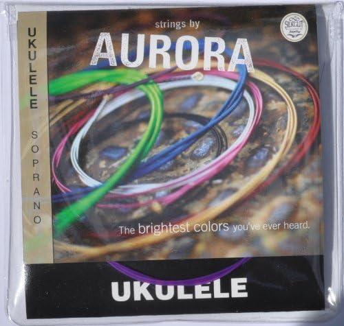 Top 10 Best colored ukulele string Reviews