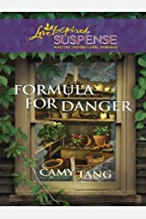 Formula for Danger: Faith in the Face of Crime (Sonoma Series Book 2) Kindle Edition