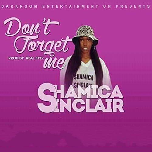 Shamica Sinclair