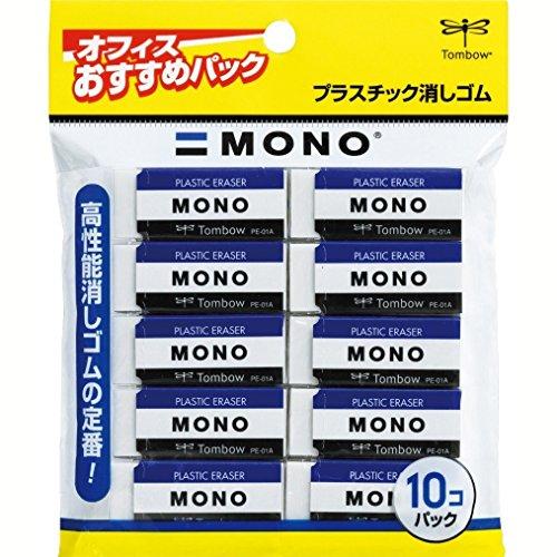 モノPE01 10P JCA-061