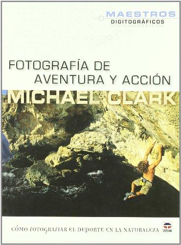 Fotografía de aventura y acción