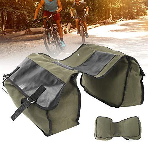 Snufeve6 Bolsa de Transporte para Bicicletas, Bolsa de Transporte para Bicicletas, Ciclismo portátil Uso de Bicicletas para Almacenamiento
