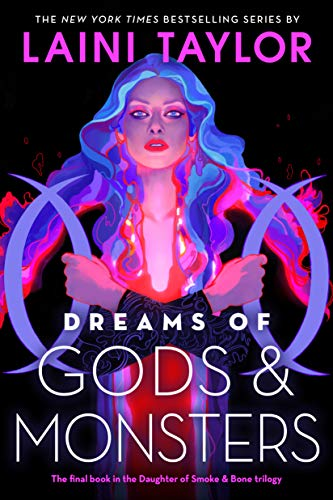 Dreams of Gods & Monsters: 3