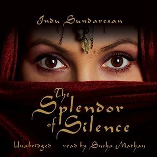 The Splendor of Silence cover art