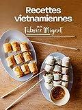 Recettes vietnamiennes avec Fabrice Mignot