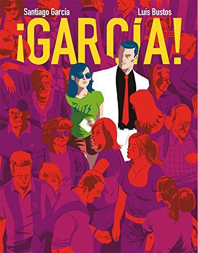 ¡García! en Catalunya. Tomo 3 de la serie (Sillón Orejero)