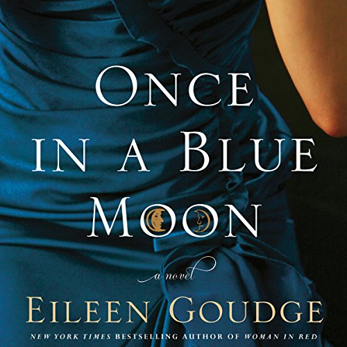 Once in a Blue Moon audiobook cover art