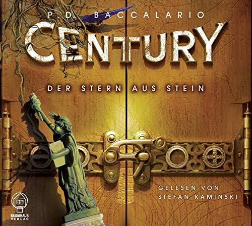 Century 2 - Der Stern aus Stein (Baumhaus Verlag Audio)