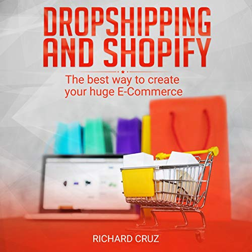 Dropshipping and Shopify Titelbild